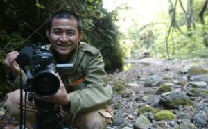 Yoju Matsubayashi é diretor do filme 'The Horses of Fukushima' (Cavalos de Fukushima).